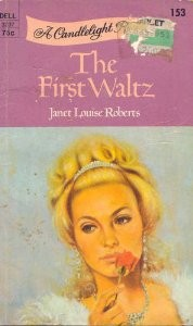Cover of: The First Waltz