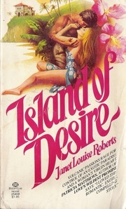 Cover of: Island of Desire