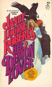 Cover of: Her Demon Lover | Janet Louise Roberts