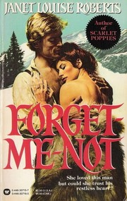 Cover of: Forget-Me-Not