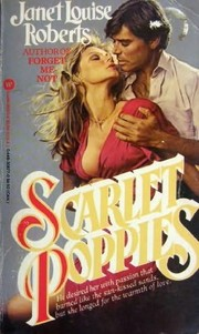 Cover of: Scarlet Poppies