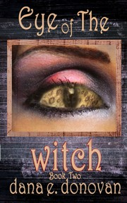 Cover of: Eye of the Witch