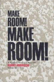Cover of: Make Room! Make Room!