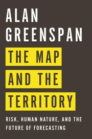 Cover of: The Map and the Territory