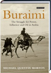 Buraimi by Morton, Michael Quentin
