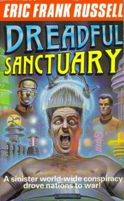 Cover of: Dreadful Sanctuary | Eric Frank Russell