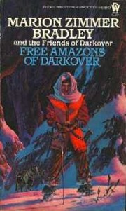 Cover of: Free Amazons of Darkover: an anthology