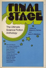 Cover of: Final Stage