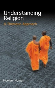 Cover of: Understanding Religion by