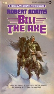 Cover of: Bili the Axe