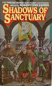 Cover of: Shadows of Sanctuary