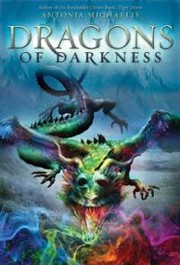 Cover of: The dragons of darkness