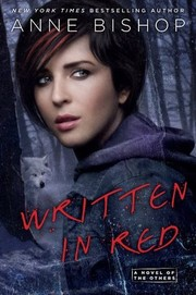 Cover of: Written in Red: a novel of the Others