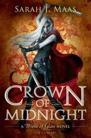 Cover of: Crown of midnight