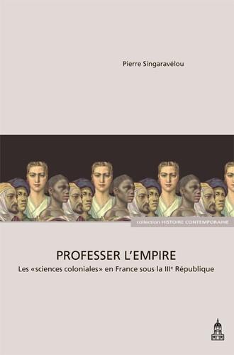 Professeur l'Empire