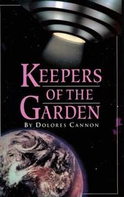 Cover of: Keepers of the Garden