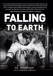 Falling to Earth by Al Worden