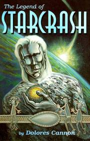 Cover of: The Legend of Starcrash