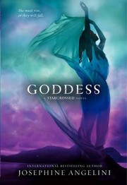 Cover of: Goddess |