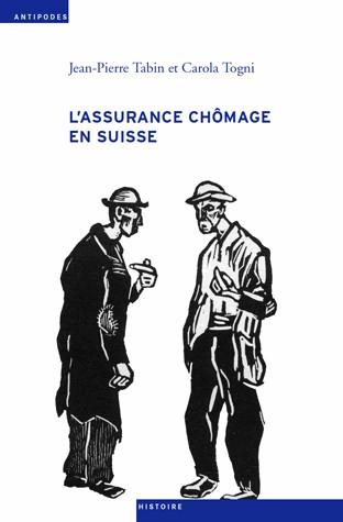 L'assurance chômage en Suisse, Une sociohistoire (1924-1982)