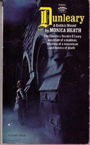Cover of: Dunleary | Monica Heath