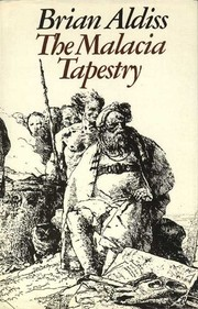 Cover of: The Malacia Tapestry