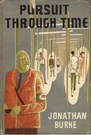 Cover of: Pursuit Through Time |