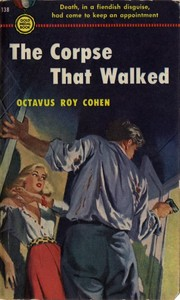 Cover of: The Corpse that Walked |