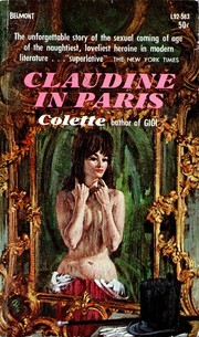Cover of: Claudine a Paris
