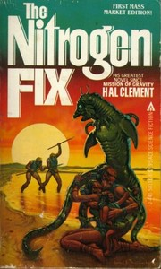 Cover of: The nitrogen fix
