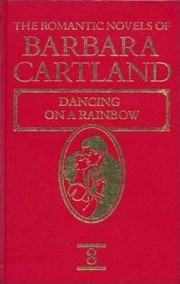 Cover of: Dancing on a Rainbow by Barbara Cartland