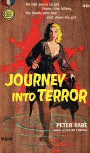 Cover of: Journey into Terror