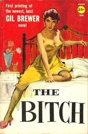 Cover of: The Bitch
