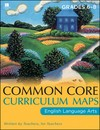 Cover of: Common Core curriculum maps in English language arts, grades 6-8