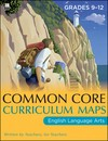 Cover of: Common Core curriculum maps in English language arts, grades 9-12