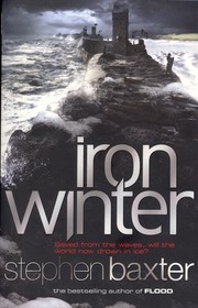 Cover of: Iron Winter