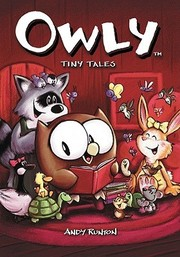 Cover of: Owly | Andy Runton