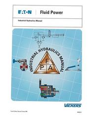Cover of: Industrial Hydraulics Manual |