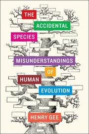 Cover of: The Accidental Species
