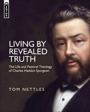 Cover of: Living by Revealed Truth