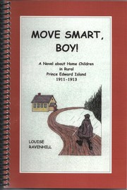 Cover of: Move Smart, Boy!