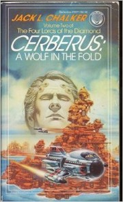 Cover of: Cerberus