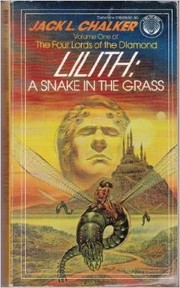 Cover of: Lilith: A Snake in the Grass (The Four Lords of the Diamond, Vol. 1)