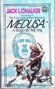 Cover of: Medusa