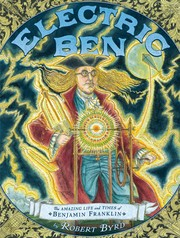 Cover of: Electric Ben | Robert Byrd