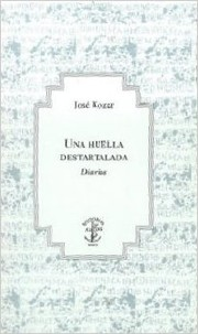 Cover of: Una huella destartalada