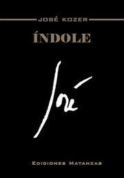 Cover of: Indole