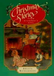 Cover of: Christmas stories from grandma's attic