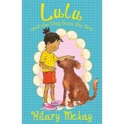 Cover of: Lulu and the dog from the sea