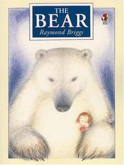 Cover of: The Bear
